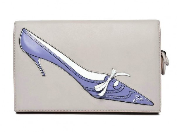Dior-Light-Grey-Andy-Warhol-Clutch-Bag