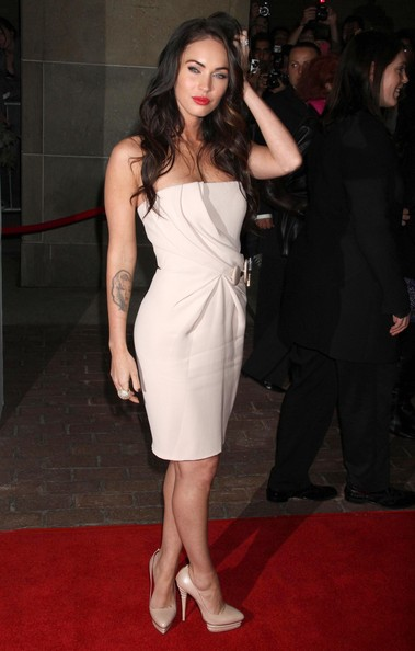 Megan+Fox+Dresses+Skirts+Cocktail+Dress+6qlXNk72Gnsl